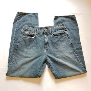 Calvin Klein Relaxed Fit Jeans Size 32